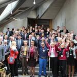 Volunteers Week Holyrood 2015 - 9094