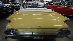 1961 Cadillac Convertible '61 CADEE' 3