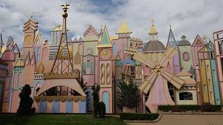 Disneyland Paris (2015)