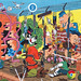 Who's afraid of the Big Bad Wall? by Brecht Vandenbroucke *