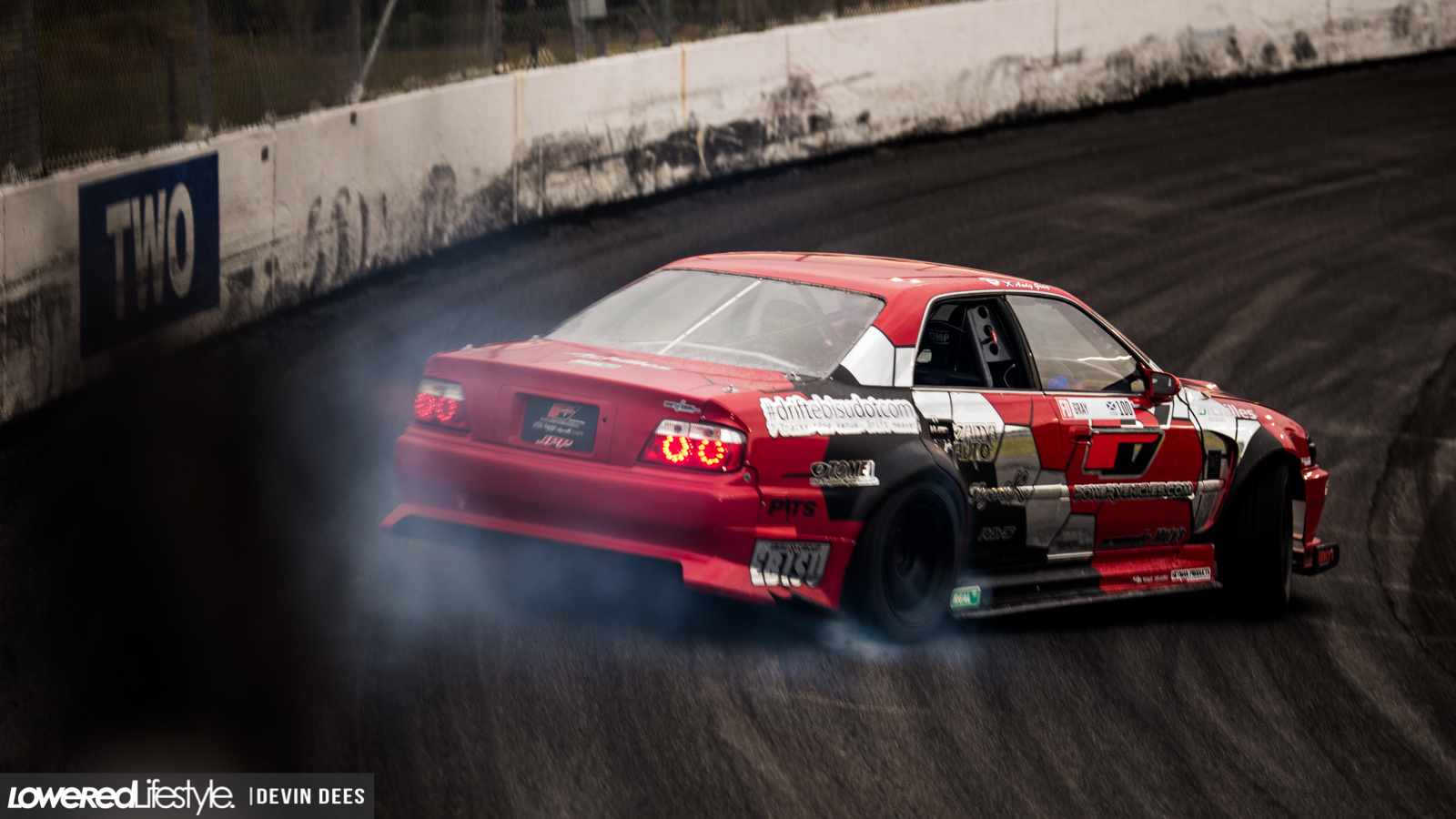 Formula Drift Orlando Pro 2