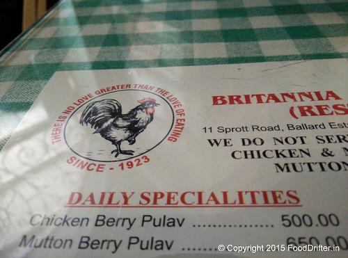 Britannia And Co.