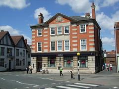 NatWest Bank - Barton Upon Humber