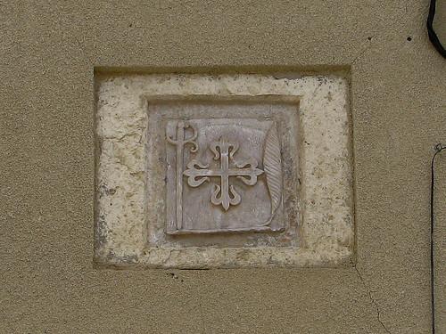 Escudo Valderrebollo