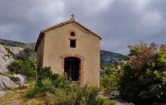 Perillos, le village abandonné
