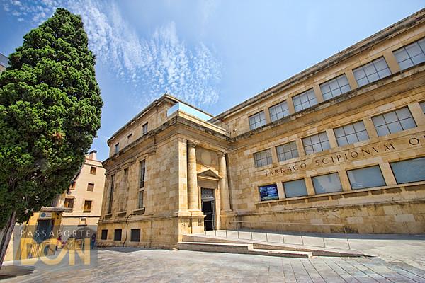 Museo Nacional Arqueológico, Tarragona