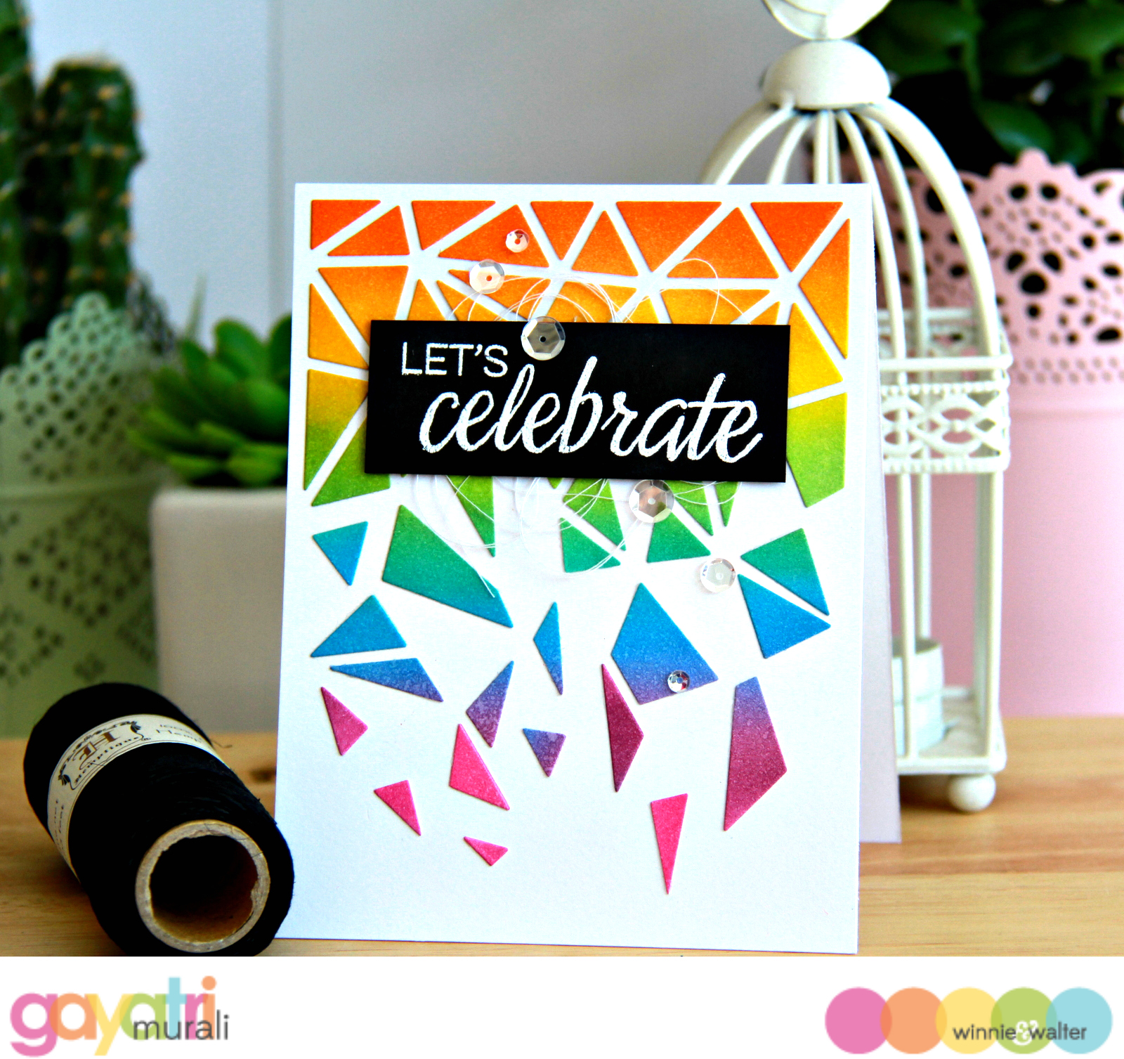 gayatri_Let's celebrate card 1