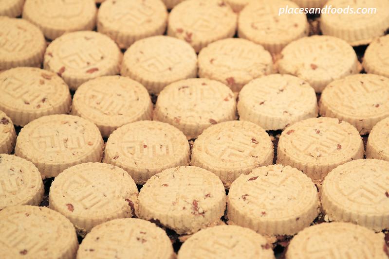 koi kei bakery macau almond cookies