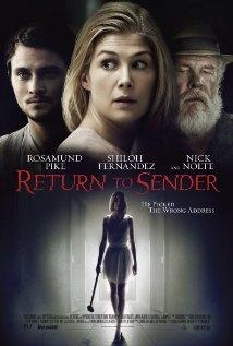 Trả Giá - Return To Sender (2015)