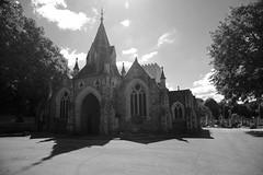 Putney Vale Cemetery