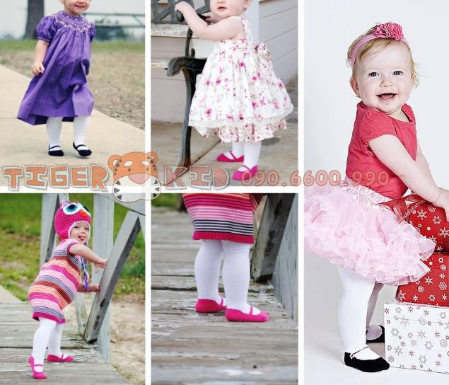 M231-Vớ quần hình giày, size 0-12M; 12-24M