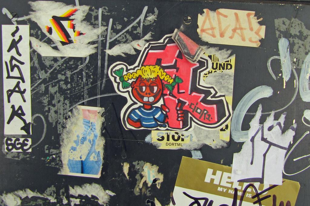 Honduras Gang Frankfurt