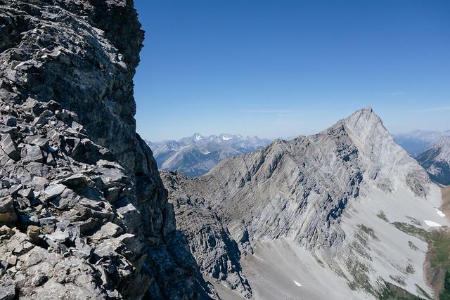 Scrambles - Mt. Tyrwhitt-8