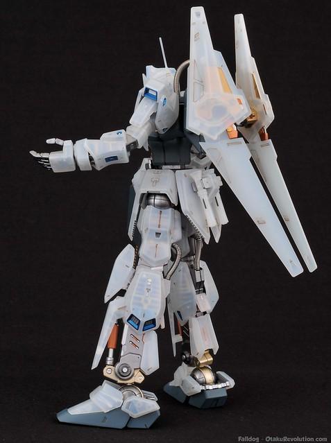 Hyaku Shiki - Pale Rider 7