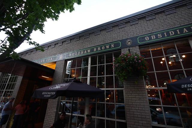 木, 2015-07-16 20:36 - Deschutes Brewery