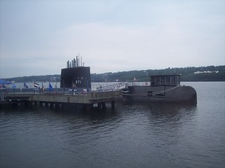 Nautilus Memorial