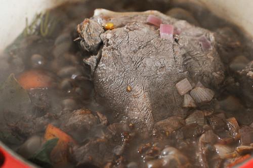 Boar Stew 1