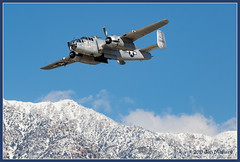 B-25 Pacific Princess 8855