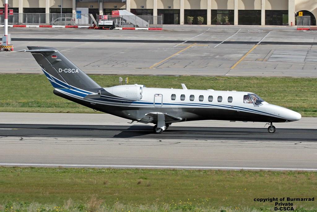 D-CSCA - C25B - Silver Cloud Air