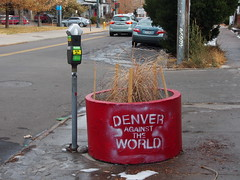 Denver Against the World