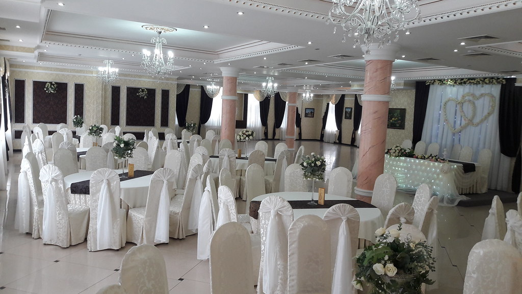 Свадебный Дом CasaNoastra > Фото из галереи `Без названия`