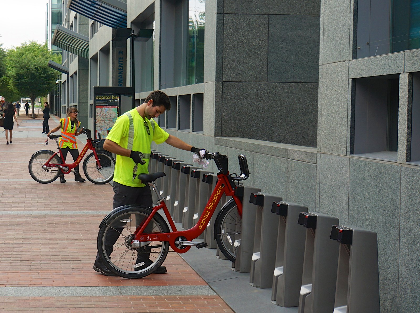 CTHNext Bikeshare OOB Experience 57808