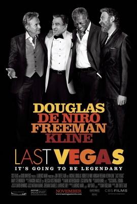 Bô Lão Xì Tin - Last Vegas (2013)