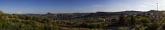 Panorama Ventimiglia di Sicilia