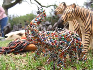Beadwork in Swellendam