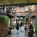 Shanghai China alley