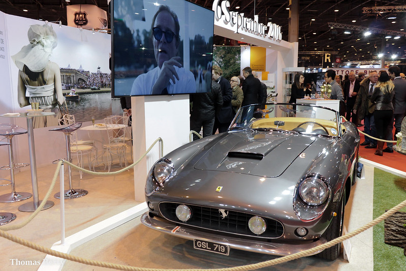 [75][04 au 08/02/2015] 40ème Salon Retromobile - Page 14 19413859172_2c26e8d468_c