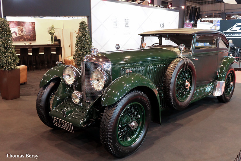 [75][04 au 08/02/2015] 40ème Salon Retromobile - Page 14 19449371135_c7051cff98_c