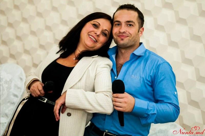 Раду Банарь - Хорошая музыка, собирает хороших людей вместе!