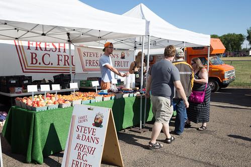 Beverly Farmers Market