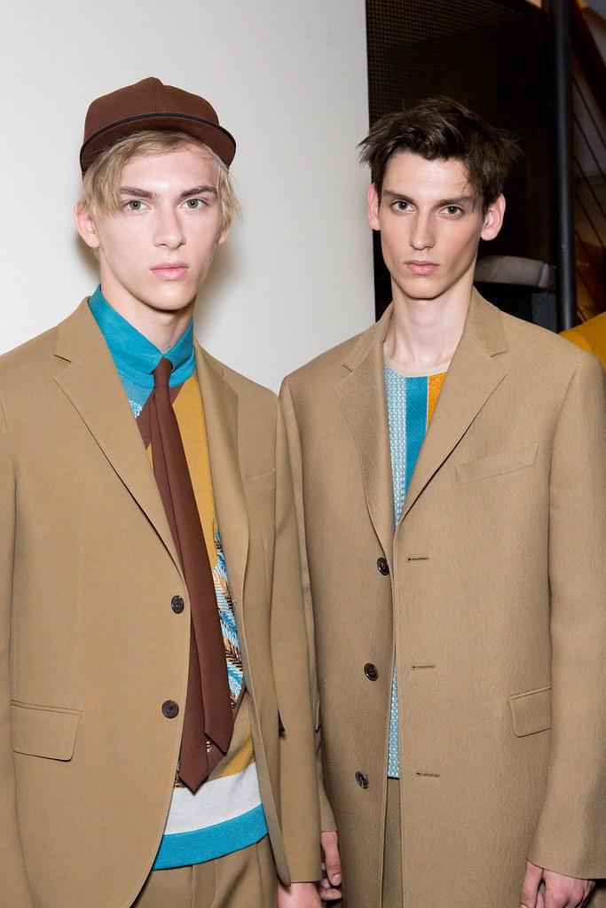 Dominik Sadoch3347_SS16 Milan Salvatore Ferragamo_Anthony Gilardot(fashionising.com)
