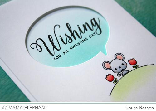 Mama Elephant-Tandem Extras