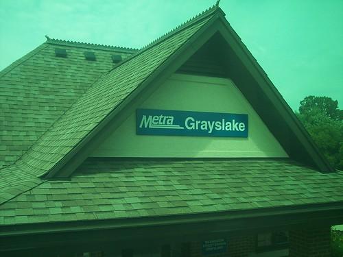 Washington St - Grayslake