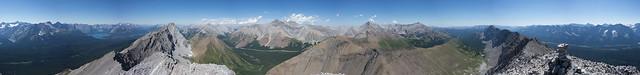 Scrambles - Mt. Tyrwhitt-20
