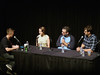 Nerdist Podcast Live with Maisie Williams - Balboa Theater - July 11, 2015