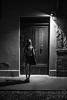 A girl in the night by Jacopo Aneghini Photos ©