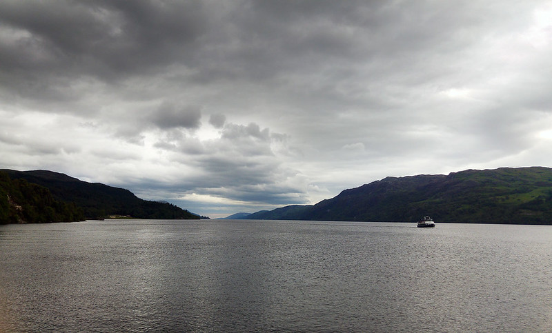 Scotland 2015 - Fort Augustus