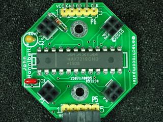 LED Driver PCB
