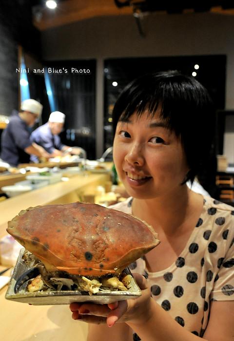 本壽司台中日本料理16