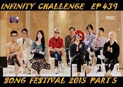 Infinity Challenge Ep.439