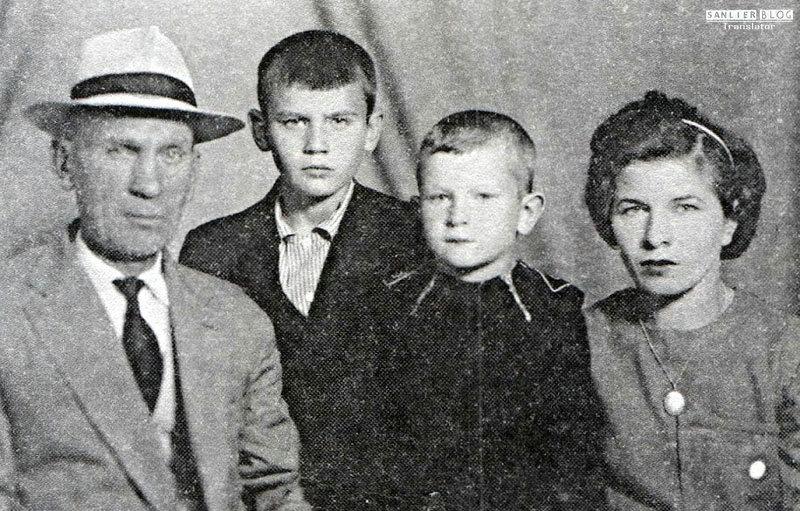 苏联名人家庭51