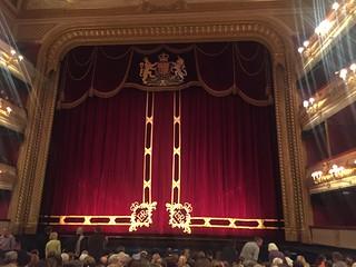 Image of Royal Opera House. royaloperahouse coventgarden opera ballet