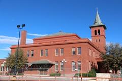 El Paso Union Passenger Station (El Paso, Texas)