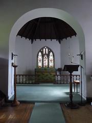 Longden - St Ruthen