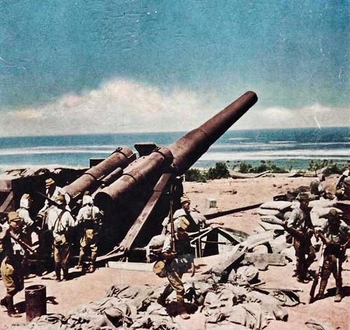 Corregidor 1942