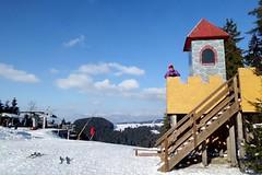 SNOWtour 2016/17: Jasenská dolina – rodinný svah blízko Martina